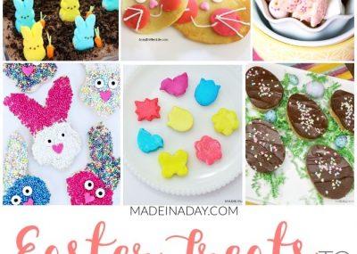 Sweet Easter Treats to Celebrate the Spring Season 21