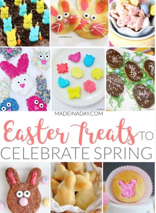 Sweet Easter Treats to Celebrate the Spring Season 30