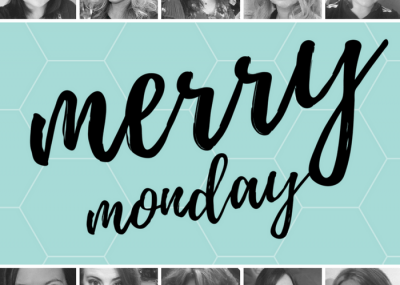 Merry Monday Linky Party #199 15
