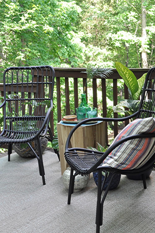 Create the Perfect Summer Backyard Abode