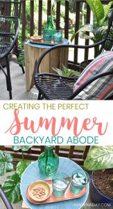 Create the Perfect Summer Backyard Abode with Article 1