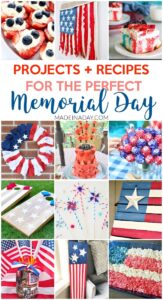 Throw the Best Memorial Day Party: Decor to Food 1