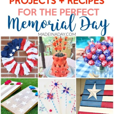 Throw the Best Memorial Day Party: Decor to Food