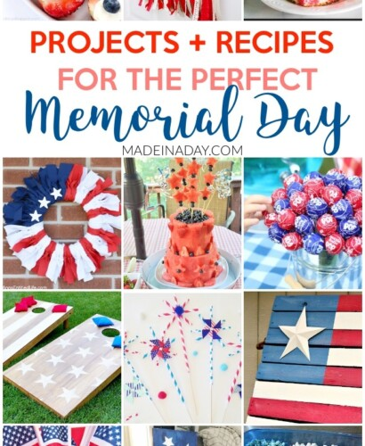 Throw the Best Memorial Day Party: Decor to Food 32
