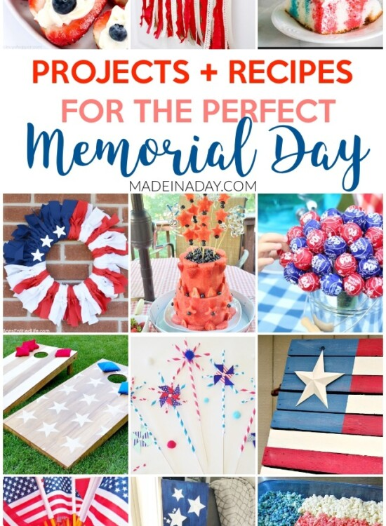Throw the Best Memorial Day Party: Decor to Food 33