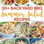 Lighten Up with Spring Salad Recipes 2