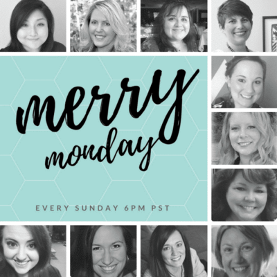 Merry Monday Linky Party #211
