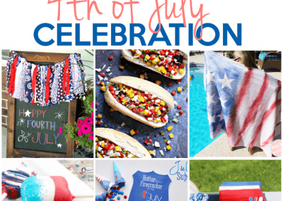 Plan the Perfect 4th of July Celebration 13
