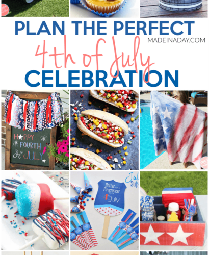 Plan the Perfect 4th of July Celebration 31
