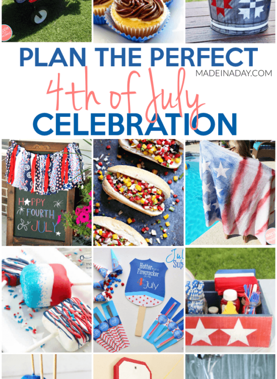 Plan the Perfect 4th of July Celebration 32