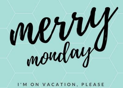 Merry Monday Linky Party #216 22