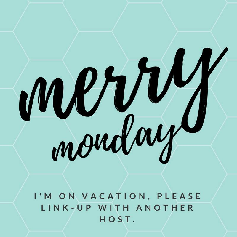 Merry Monday Linky Party #216 31