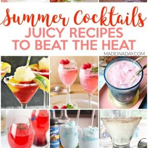 12 Easy Fruity Cocktail Recipes for Summer 1