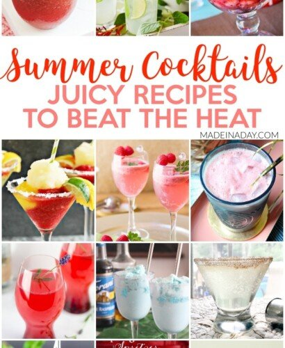 12 Easy Fruity Cocktail Recipes for Summer 31
