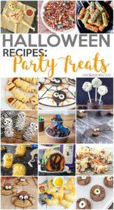 Creepy Halloween Treat Recipes for Entertaining 1