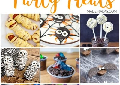 Creepy Halloween Treat Recipes for Entertaining 7