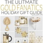 The Ultimate Gold Fanatics Holiday Gift Guide 31