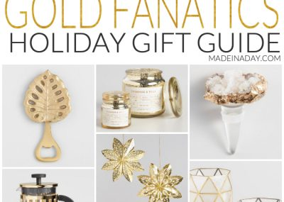 The Ultimate Gold Fanatics Holiday Gift Guide 15