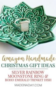 Handmade Gift Ideas for the Perfect Holiday 1