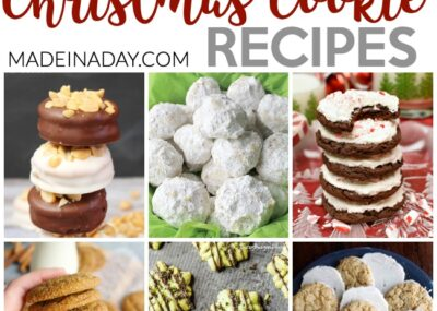 Holidays Best Christmas Cookie Recipes 27