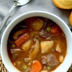 Hearty Pasta e Fagioli Italian Soup Recipe 5