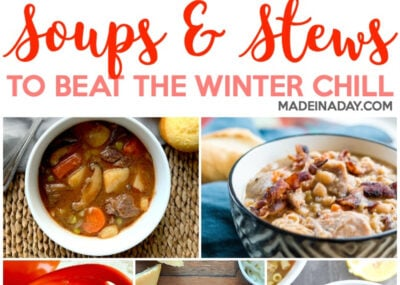 Bold Soups Stew Recipes to Beat the Winter Chill 19