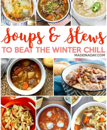 Bold Soups Stew Recipes to Beat the Winter Chill 2