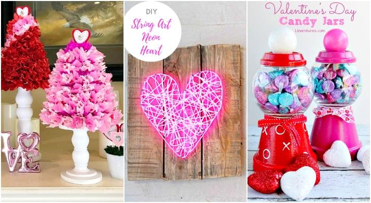 Valentine tree, neon heart, valentine candy dispenser