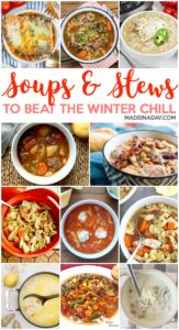 Bold Soups Stew Recipes to Beat the Winter Chill 1