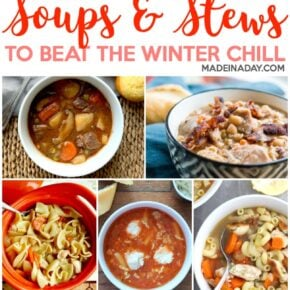 Bold Soups Stew Recipes to Beat the Winter Chill 29