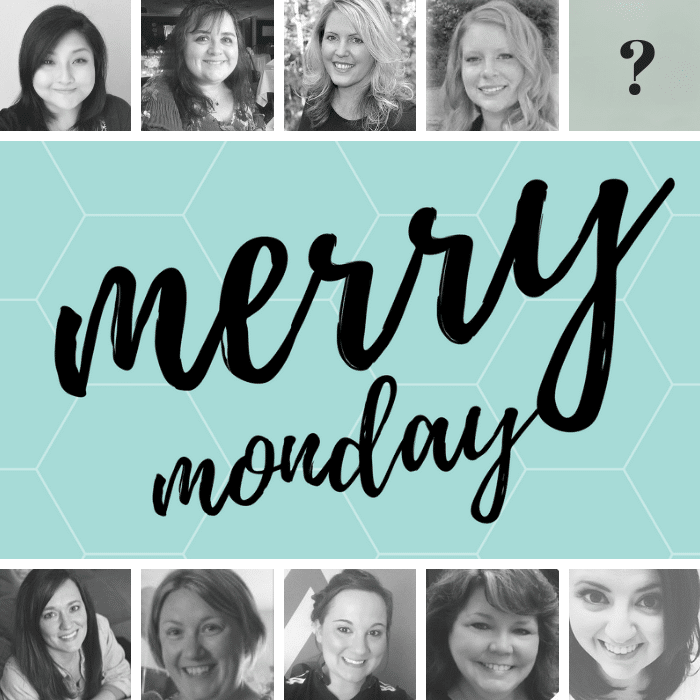 Merry Monday Linky Party #241 1