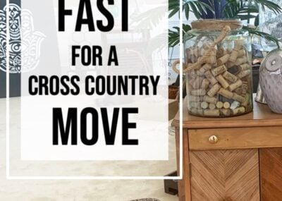 Fastest Way to Sell Furniture for Cross Country Move 14