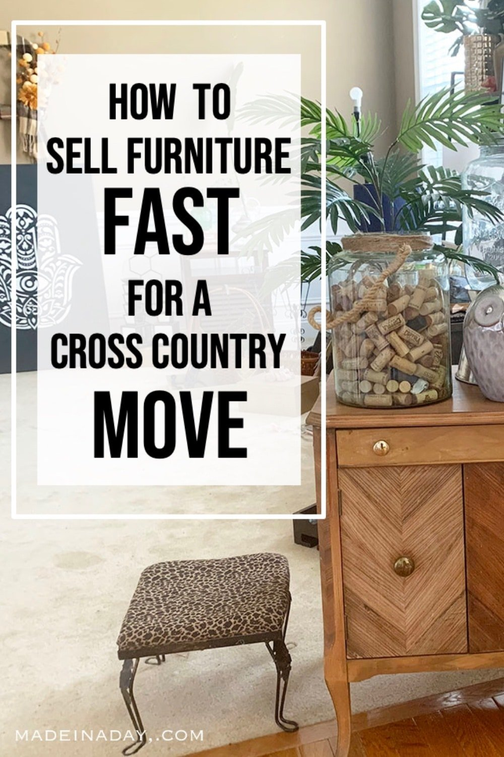 Fastest Way to Sell Furniture for Cross Country Move 21