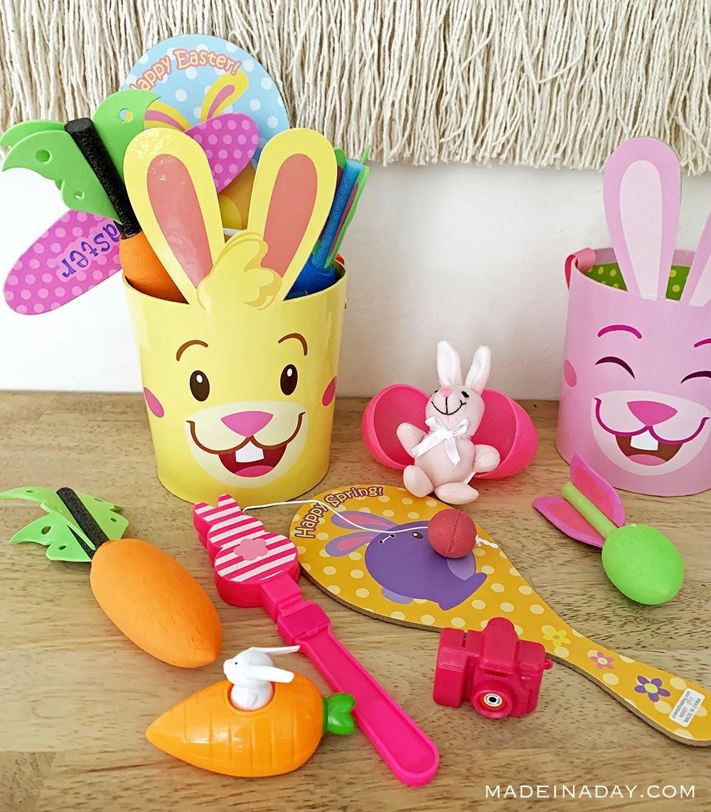 Easter basket filler ideas, teen Easter basket ideas, Kids Easter basket fillers, basket fillers
