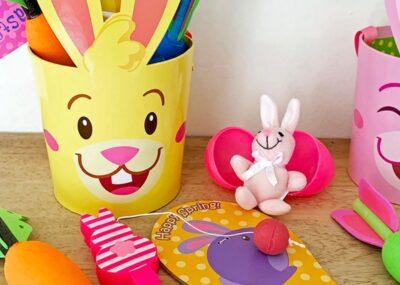 Easter Basket Filler Ideas: Kid Approved! 2