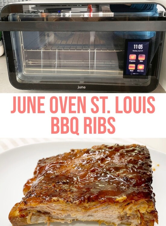 Perfect St. Louis Beef Ribs June Oven Recipe 4