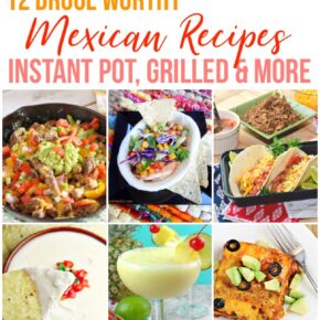 12 Drool Worthy Mexican Feast Recipes 6