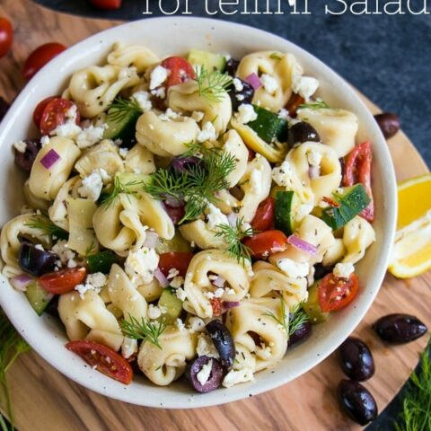 Delicious Summer Gathering Side Dish Salad Recipes 2