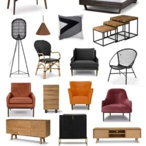 Mega Memorial Day Furniture Steals with Article 1
