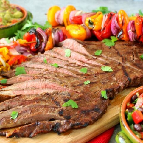 12 Drool Worthy Mexican Feast Recipes 9