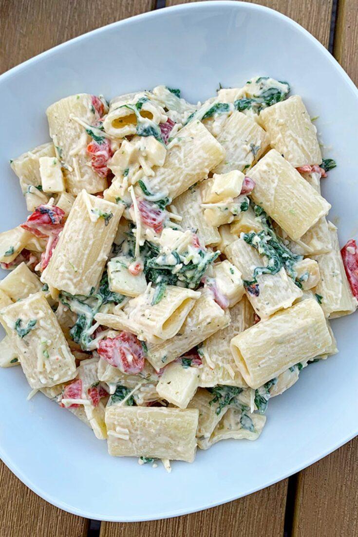 My Fav Seafood Salad Recipe Publix Copycat 13
