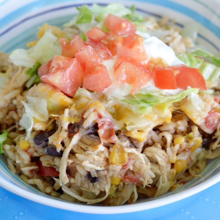 12 Drool Worthy Mexican Feast Recipes 18