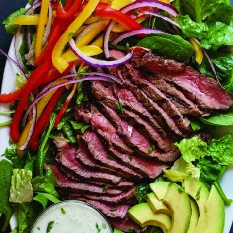 Delicious Summer Gathering Side Dish Salad Recipes 35