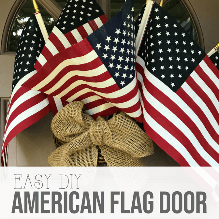 Celebrate: Patriotic Decorations for the Home 3