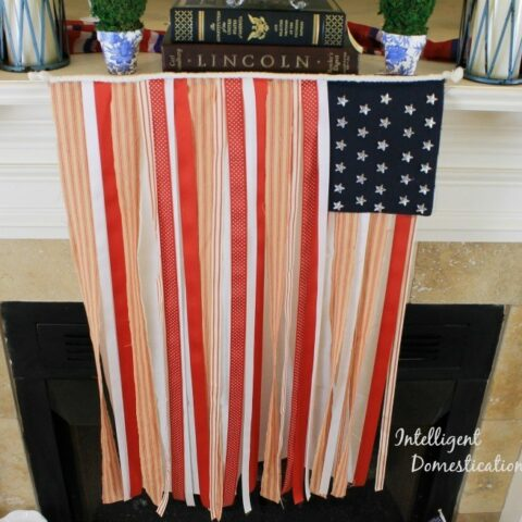 Celebrate: Patriotic Decorations for the Home 7
