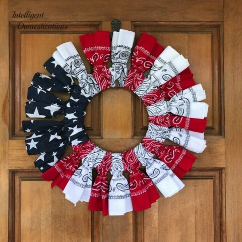 Celebrate: Patriotic Decorations for the Home 12