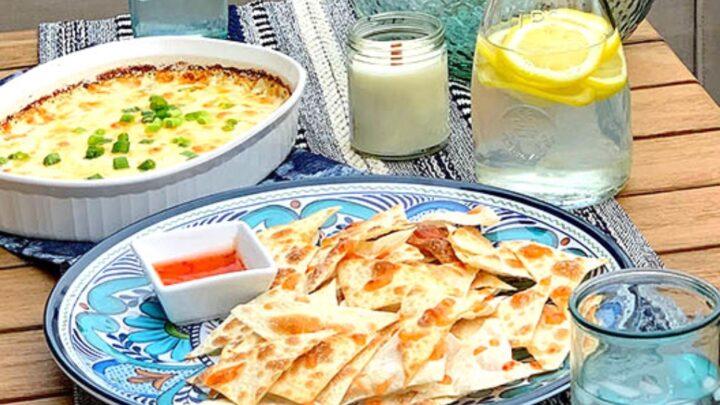 Loaded Baked Seafood Burrito Recipe 5