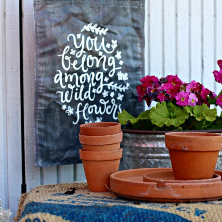 Amazing DIY Patio Projects for Summer Entertaining 40