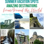 Amazing Summer Vacations From Around the World 6