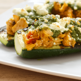 12 Healthy Zucchini Squash Recipes 35